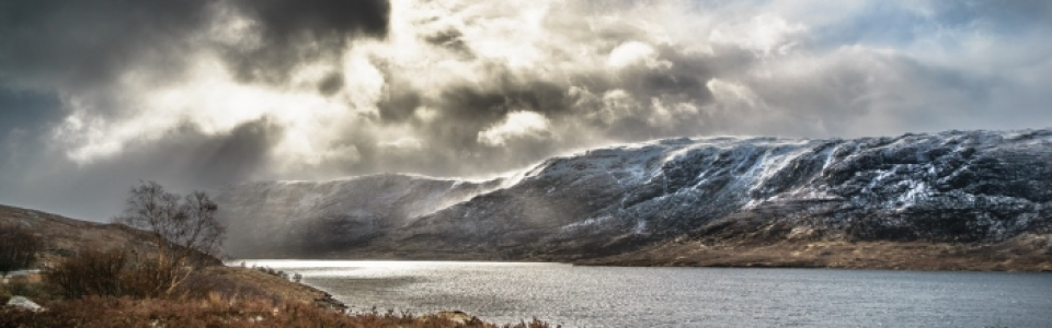 The Highlands, Scotland, United Kingdom – Landscape photography